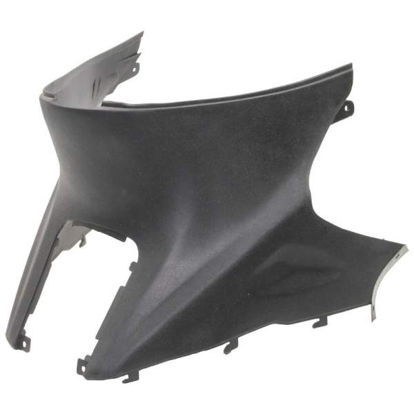 Staufachverkleidung vorn Kunststoff schwarz 1010310