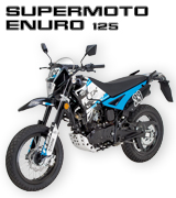 Supermoto-Enduro-125