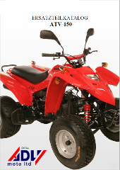 ATV 150 Sport