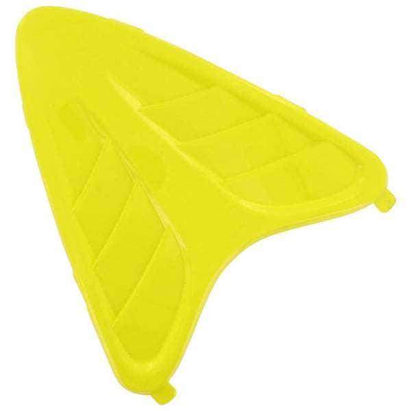 Dekorblende Frontverkleidung gelb 146 1020304-1-G-4T125