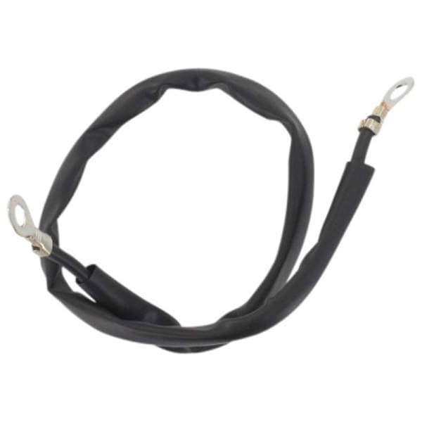 Kabel Massekabel schwarz 4/400mm Jonway 1070104-1-2T50