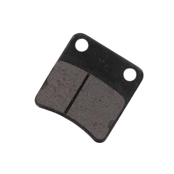Bremsbelag Einkolben GZ GAF9 DAE-45105-SE5-5000-EU
