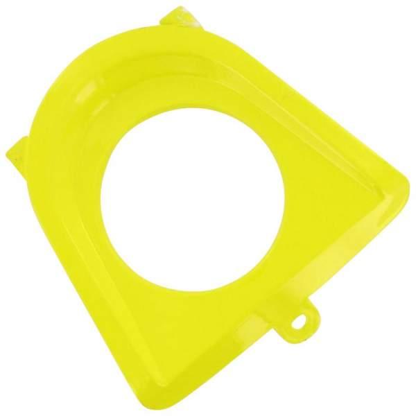 Tankdeckelverkl. gelb 146 D = 58 1E40QMB 1020311-2-G