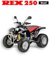Rex-250-Quad