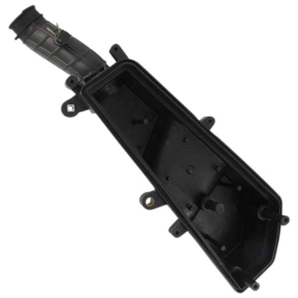 Rex RS 500 QM50QT 6A-A QINGQI Luftfilterkasten 50ccm Motorroller.de Luft-Filter Luftfiltergehäuse Luftfiltermatte 4Takt 139QMB JSD50QT-13