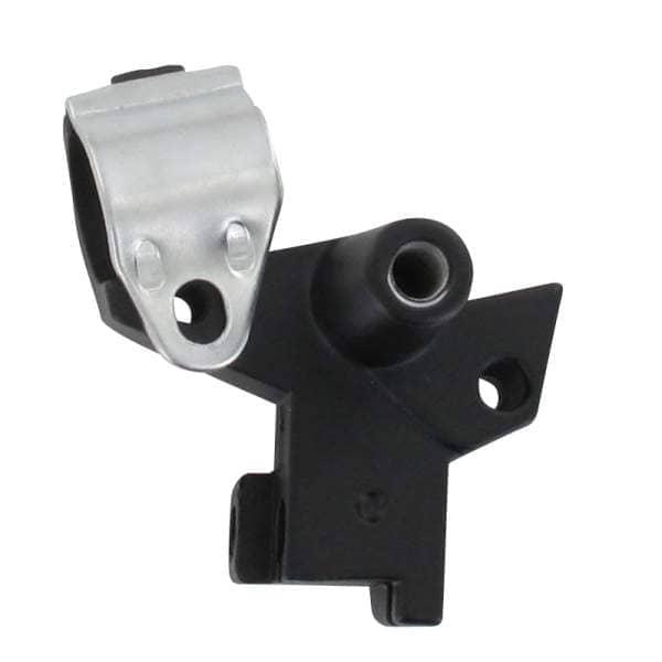Bremshebelhalter mit M8 Spiegelaufnahme 2190401-2