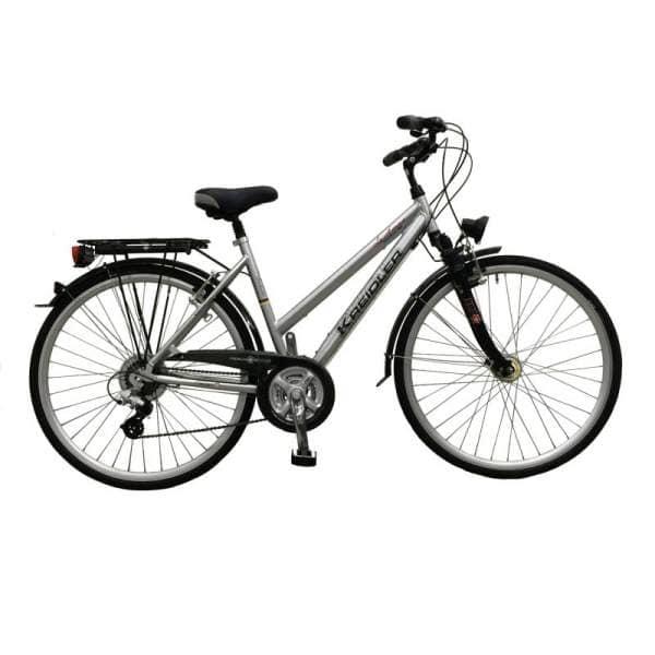 Fahrrad Le Havre SLT/N 50 Shim.Acera 21 G silver light