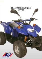 ATV 50 Euro 2