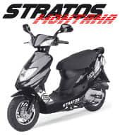 Rex Stratos Montana 50