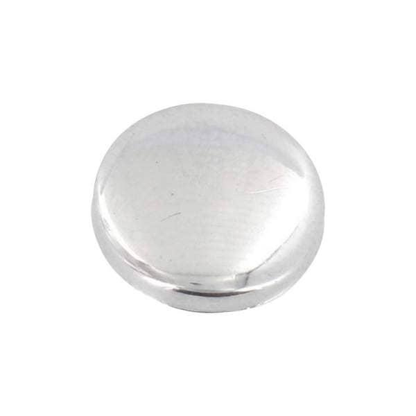Abdeckkappe Chrom für Inbusschraube M8 1010420-4T125