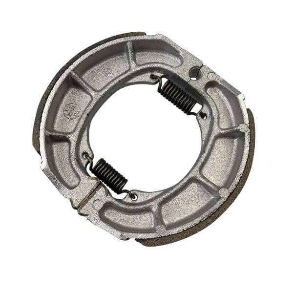 Bremsbacken h- Kevlar Derbi/Italjet/Suzuki ALG-52.261